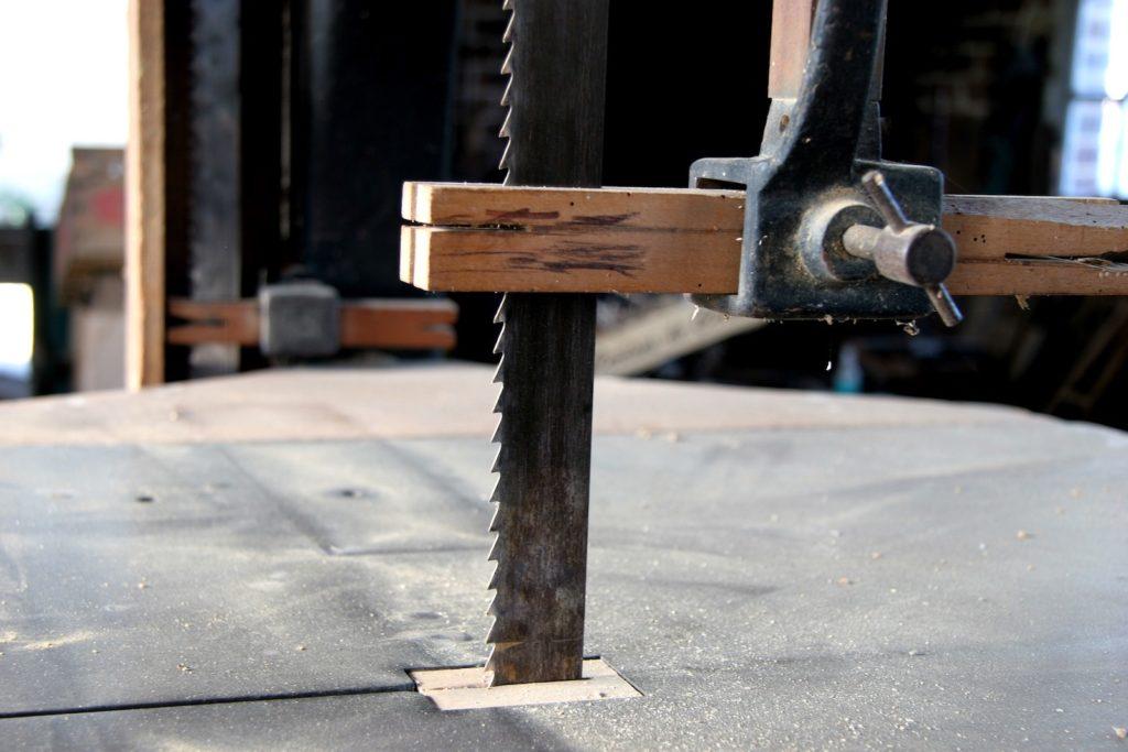 Kendal Tools Bandsaw