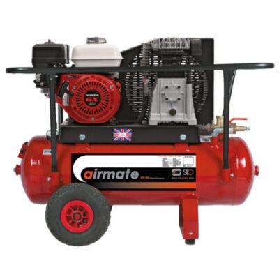 SIP 04444 – Airmate Industrial Super Compressor – ISHP5.5/50 (Honda Engine)