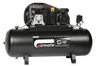 SIP 06290 Airmate 3HP Air Compressor 150L - Kendal Tools