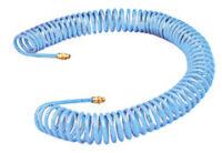 07566 Trade Coiled Air Hose 50ft