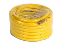 "SIP 07700 TRADE PVC Workshop Air Hose 3/8"" x 25ft"