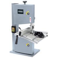 Draper 200m Wide Cut Two Wheel Bandsaw - Kendal Tools