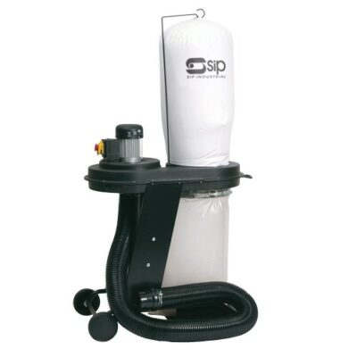 SIP Bag Dust Collector - Kendal Tools