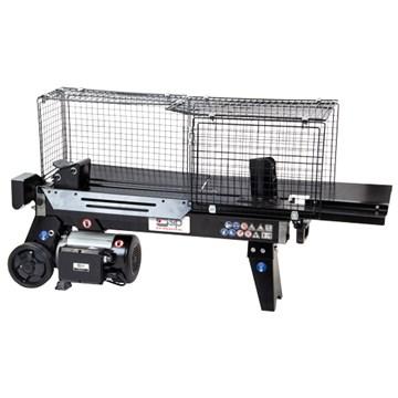 5-Ton Horizontal Log Splitter - Kendal Tools