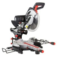 SIP Mitre Saw Double Bevel- Kendal Tools