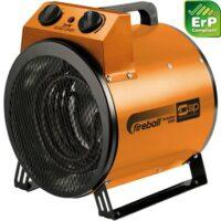 Fireball Turbofan 3000 KW - Kendal Tools
