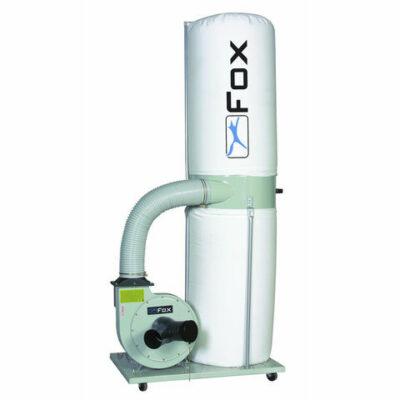 Fox F50-842 2hp Dust extractor