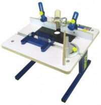 Router Table Bench Top Model - Kendal Tools