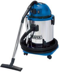 Draper 50ss Hoover - Kendal Tools