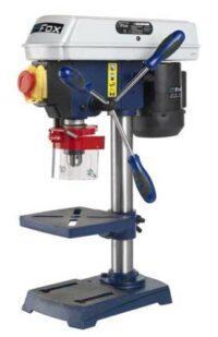 Fox F12-921 Bench drill 13mm chuck - Kendal Tools