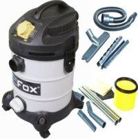 Fox F50800 Hoover - Kendal Tools