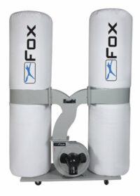 Fox Duel Extractor - Kendal Tools