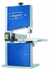 Scheppach HBS20 Hobby bandsaw - Kendal Tools