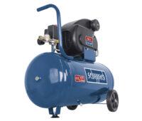 Scheppach HC60 Compressor 50L - Kendal Tools