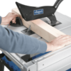 """Scheppach HS105 Table Saw 10"""" - Kendal Tools"""