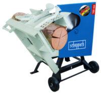 Scheppach 700mm Log cutter - Kendal Tools