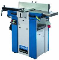 PLANA 3.1c Scheppach Professional planer thicknesser 250mm wide x 180mm deep 240 volt