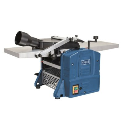 Scheppach Planer Thicknesser with Deluxe Fence - Kendal Tools