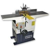 Sedgwick MB 1 / TERSA Planer Thicknesser (308 x 230mm)