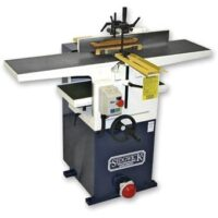 Sedgwick PT-1 TERSA Planer Thicknesser 255mm wide x 180mm deep