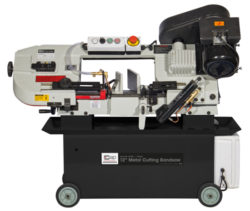 SIP 01595 Professional 12″/300mm Metal Cutting Bandsaw 3phase 400v