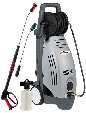 SIP P700/120-S (08936) Professional Electric Pressure Washer 110 bar pressure