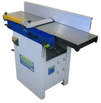 Charnwood Cast Iron Planer Thicknesser - Kendal Tools