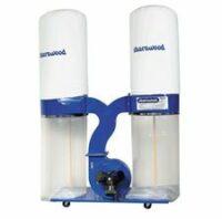 Charnwood Dual Dust Extractors - Kendal Tools