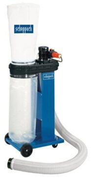Scheppach Woova Dust Extractor - Kendal Tools