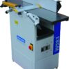 Charnwood W583 Trade Quality Planer Thicknesser 250mm Cast Iron Construction