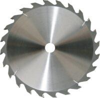 TCT Rip Saw Blade - Kendal Tools