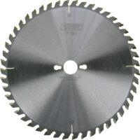 TCT Rip / Crosscut Saw Blade - Kendal Tools