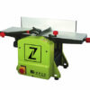 Zipper 204mm x 120mm Planer Thicknesser - Kendal Tools