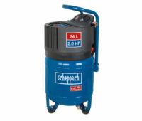 Scheppach HC24V Compressor 24L - Kendal Tools