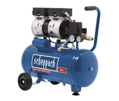 Scheppach HC24SI Oil Free Compressor - Kendal Tools