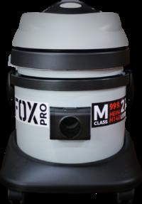 Fox PRO M-Class Dry Vacuum - Kendal Tools