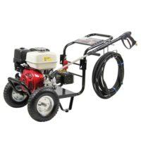 SIP Honda GX Petrol Pressure Washer - Kendal Tools