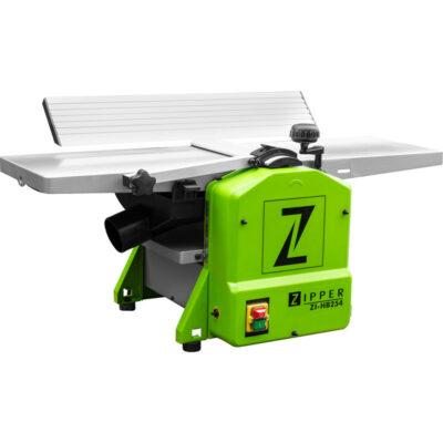 Zipper Deep Planer Thicknesser with Extra Blades