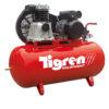 Tigren 150L Drive Air Compressor - Kendal Tools