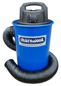 Charnwood Fine Filter Dust Extractor - Kendal Tools
