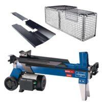 Scheppach HL70 Log Splitter - Kendal Tools