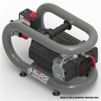 Nardi espirit 3L Tank Compressor - Kendal Tools