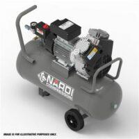 Nardi Extreme 3 50ltr 4 Pole Compressor - Kendal Tools