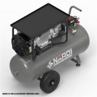 Nardi Extreme 4 90ltr Air Compressor - Kendal Tools