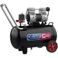 Low Noise Oil Compressor - Kendal Tools