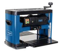 Scheppach Electric Thicknesser - - Kendal Tools