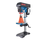 Scheppach Vario Heavy Duty Bench Drill Press - Kendal Tools