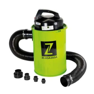Zipper Universal Compact Dust Collector - Kendal Tools