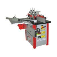 Holzmann FS200 Spindle Moulder - Kendal Tools