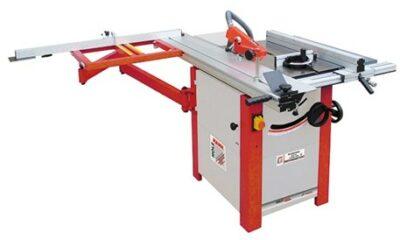 Holzmann TS250F Tablesaw - Kendal Tools